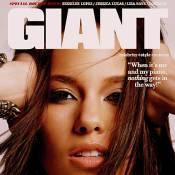 """Alicia Keys : La perle du R'n'B est une beauté vraiment... """"Giant"""" !"""