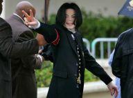 Michael Jackson avait été... menacé de mort !
