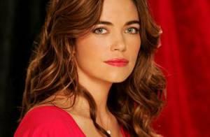 Amelia Heinle des Feux de l'amour, ex de Michael Weatherly de NCIS, est... maman !