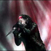 Marilyn Manson : Au naturel, le chanteur est... méconnaissable !