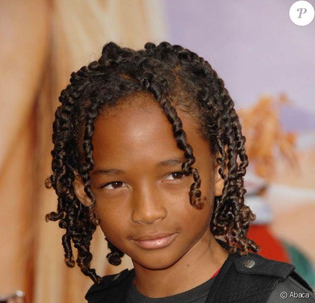 Jaden Smith bientôt dans Karate Kid.