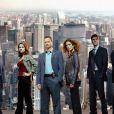 Les Experts : Manhattan, une des valeurs sûres de l'année 2009