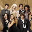Gossip Girl, un raz-de-marée médiatique mais... de petites audiences en 2009 !