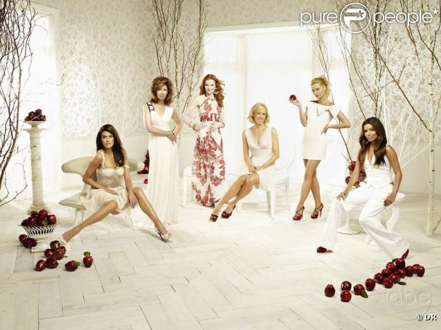 Desperate Housewives, une des valeurs sûres de l'année 2009