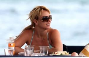 Britney Spears : Suivie de près par... Oussama Ben Laden !