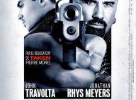 John Travolta : Regardez son retour au cinéma... depuis la mort tragique de son fils...