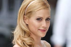 Mort de Brittany Murphy : Son mari prépare un livre de photos glamour de l'actrice disparue...
