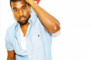 Kanye West pose ses valises... sur la planète