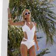 La très sexy Paris Hilton est vraiment très craquante...