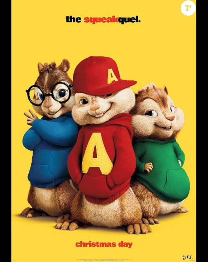 Alvin Et Les Chipmunks 2