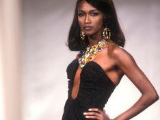 Katoucha, l'ex-mannequin d'Yves Saint-Laurent, est officiellement décédée...