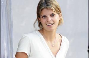 Athina Onassis : Une des femmes les plus riches du monde... mais, à 25 ans, une héritière très discrète !