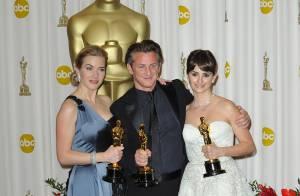 Kate Winslet, Penélope Cruz, Vincent Cassel... Les magnifiques lauréats du cinéma en 2009 !