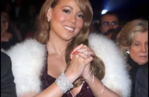 Mariah Carey : Enfin récompensée pour sa carrière d'actrice ! Il était temps...