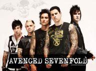 """Le groupe Avenged Sevenfold endeuillé : son excellent """"Révérend"""", Jimmy Sullivan, est mort... Il avait 28 ans..."""