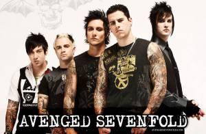 Le groupe Avenged Sevenfold endeuillé : son excellent