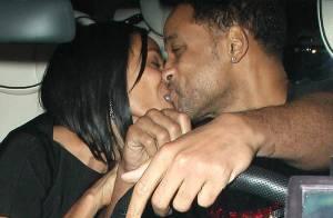Will Smith et sa femme : amoureux et impatients comme au premier jour...