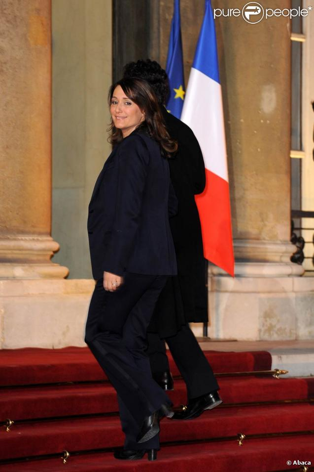 Daniela Lumbroso est nommé dans la promotion du Nouvel An 2010 de la Légion d'Honneur