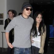 Vanessa Hudgens et Zac Efron : Entre eux... c'est toujours le big love !