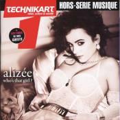 Alizée s'affiche en pin-up très provoc'... pour son grand retour !