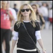 Reese Witherspoon : Toujours aussi seule... mais de plus en plus rayonnante !