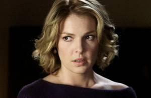 Grey's Anatomy : Alcoolisme, triangle amoureux, Katherine Heigl brisera-t-elle encore le coeur d'Alex ?
