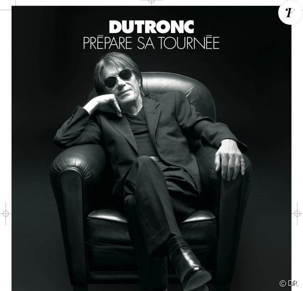 Jacques Dutronc reprend la scène