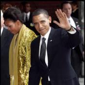 Quand Barack Obama doit céder sa place... à la série ''Lost'' !