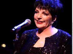 Liza Minnelli opérée... prochainement !