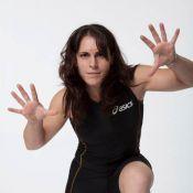 Audrey Prieto, lutteuse et gagnante chez Benjamin Castaldi, veut la peau de Philippe Lucas : elle le provoque et c'est musclé !