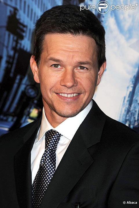 Mark Wahlberg en juin 2008