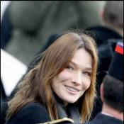 Carla Bruni invitée surprise de... la série américaine Brothers and Sisters !