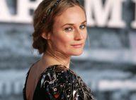 """Les divines Diane Kruger, Rachel McAdams et January Jones... tellement glamour pour """"Sherlock Holmes"""" !"""