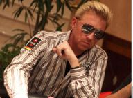Boris Becker, loin de sa douce femme enceinte, est... vraiment bluffant !