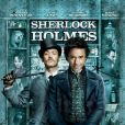 L'affiche de Sherlock Holmes