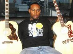 Lauryn Hill : Son bassiste Dewey Tucker... tué par une balle perdue !