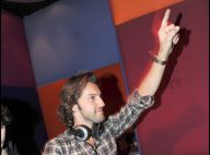 Frédéric Diefenthal devient DJ, maintenant... Mais quel talent !
