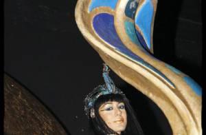 Sofia Essaïdi : Une magnifique Cléopâtre de retour à Paris... pour une dernière bouffée de féérie !