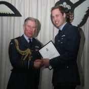 Le prince William se prépare à devenir... sauveteur de l'extrême ! Kate Middleton le soutient !
