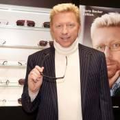 Boris Becker : Le roi du poker sait comment cacher son jeu !