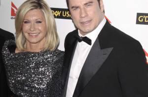 John Travolta et Olivia Newton-John : leurs tendres retrouvailles...