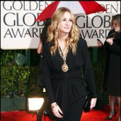 Regardez l'arrivée des plus belles stars aux Golden Globes... Un somptueux tapis rouge ! (réactualisé)