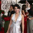 Lisa Eldelstein lors des Golden Globes 2010, le 17 janvier dernier au Beverly Hilton de Los Angeles