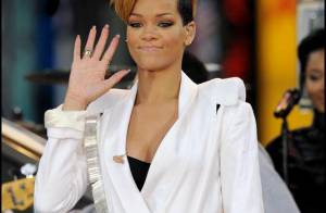 Découvrez Rihanna en plein rendez-vous galant... très sportif !