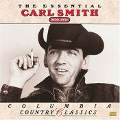 """Carl Smith, légendaire """"Mister Country"""", est mort..."""