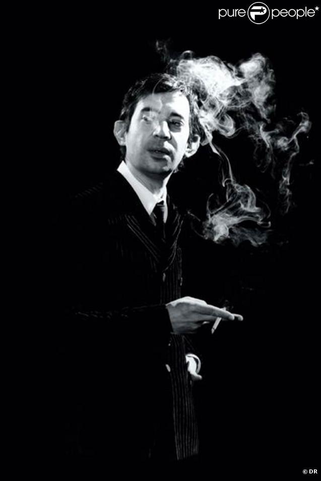 Des images de  Gainsbourg (vie héroïque) , de Joann Sfar.