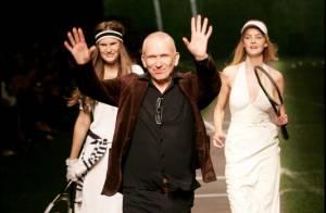 Jean-Paul Gaultier : L'enfant terrible de la mode vous embarque dans les coulisses de son défilé...