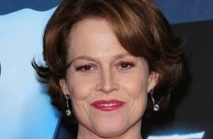 La belle Sigourney Weaver sera présente... aux César !