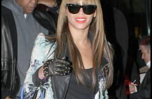 Fashion Week : Quand Vahina Giocante et Kanye West font de la concurrence au couple Beyoncé et Jay-Z...