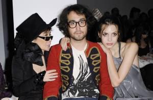 Yoko Ono et son fils Sean Lennon ressuscitent leur groupe mythique... avec une pléiade de stars !